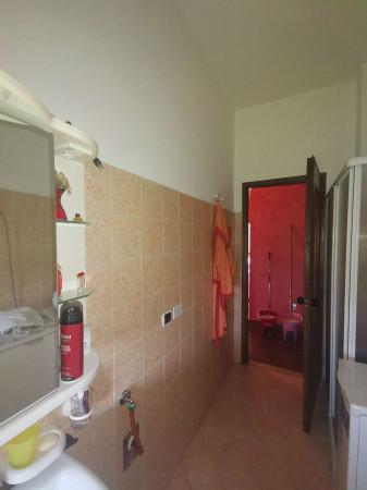 Appartamento in vendita a Monte Cremasco, Residenziale, Con giardino, 167 mq - Foto 8