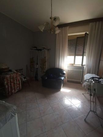 Appartamento in vendita a Monte Cremasco, Residenziale, Con giardino, 167 mq - Foto 10