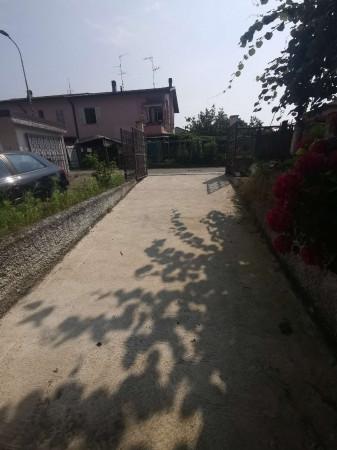 Appartamento in vendita a Monte Cremasco, Residenziale, Con giardino, 167 mq - Foto 5