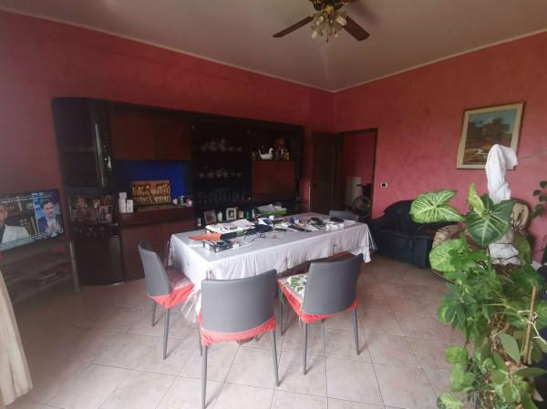 Appartamento in vendita a Monte Cremasco, Residenziale, Con giardino, 167 mq - Foto 18