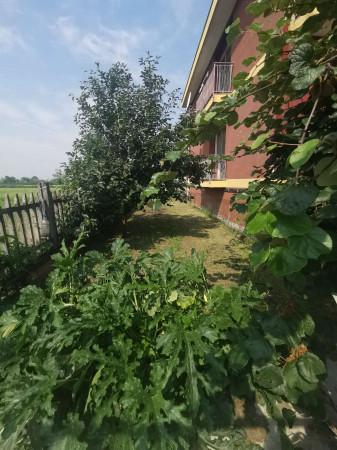 Appartamento in vendita a Monte Cremasco, Residenziale, Con giardino, 167 mq - Foto 3
