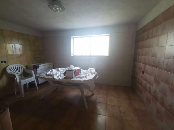 Appartamento in vendita a Monte Cremasco, Residenziale, Con giardino, 167 mq - Foto 4