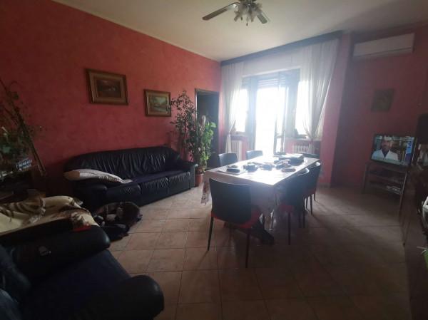 Appartamento in vendita a Monte Cremasco, Residenziale, Con giardino, 167 mq - Foto 19
