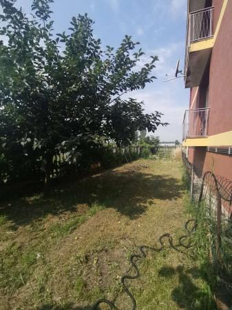 Appartamento in vendita a Monte Cremasco, Residenziale, Con giardino, 167 mq - Foto 6