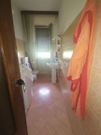 Appartamento in vendita a Monte Cremasco, Residenziale, Con giardino, 167 mq - Foto 9