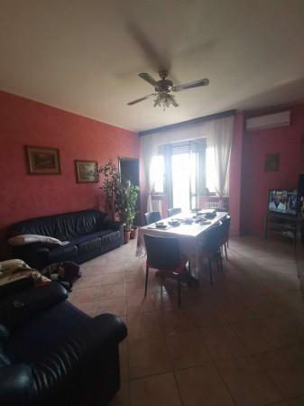 Appartamento in vendita a Monte Cremasco, Residenziale, Con giardino, 167 mq - Foto 1