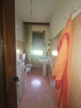 Appartamento in vendita a Monte Cremasco, Residenziale, Con giardino, 167 mq - Foto 7