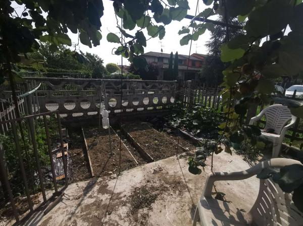 Appartamento in vendita a Monte Cremasco, Residenziale, Con giardino, 167 mq - Foto 2