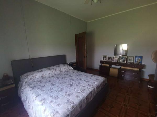 Appartamento in vendita a Monte Cremasco, Residenziale, Con giardino, 167 mq - Foto 15