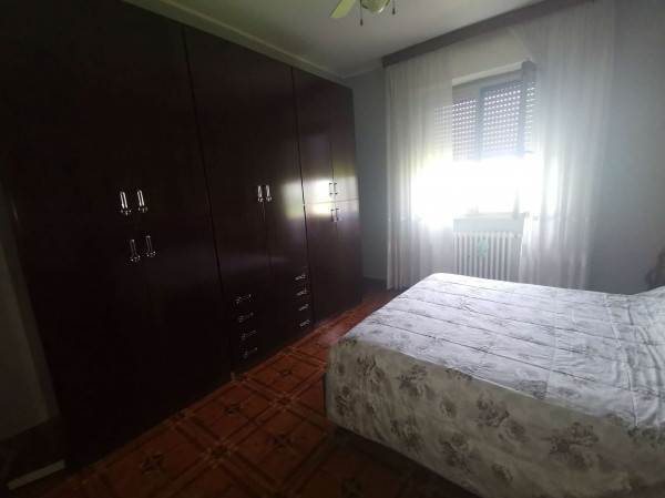 Appartamento in vendita a Monte Cremasco, Residenziale, Con giardino, 167 mq - Foto 14