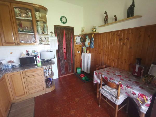 Appartamento in vendita a Monte Cremasco, Residenziale, Con giardino, 167 mq - Foto 17