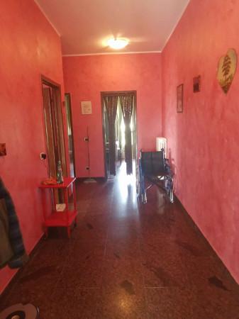 Appartamento in vendita a Monte Cremasco, Residenziale, Con giardino, 167 mq - Foto 21