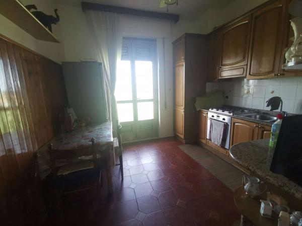 Appartamento in vendita a Monte Cremasco, Residenziale, Con giardino, 167 mq - Foto 16