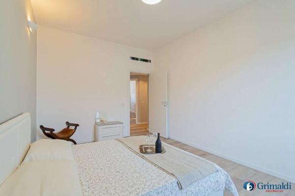 Appartamento in vendita a Milano, San Siro, 75 mq - Foto 12