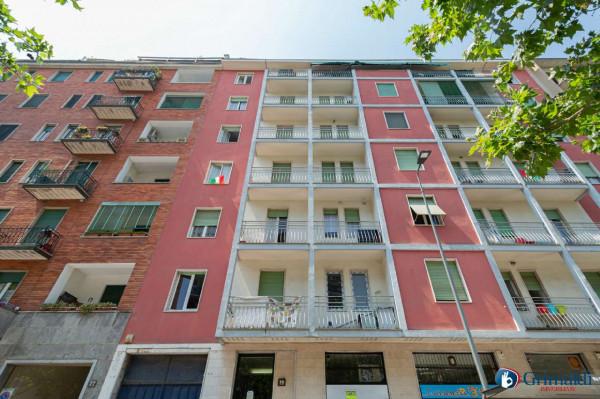 Appartamento in vendita a Milano, San Siro, 75 mq - Foto 4