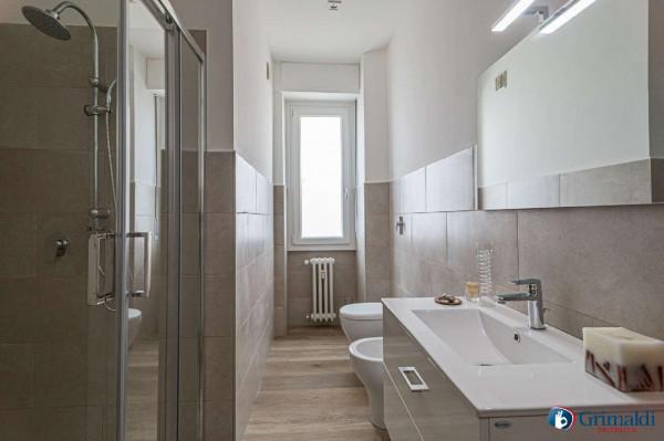 Appartamento in vendita a Milano, San Siro, 75 mq - Foto 9