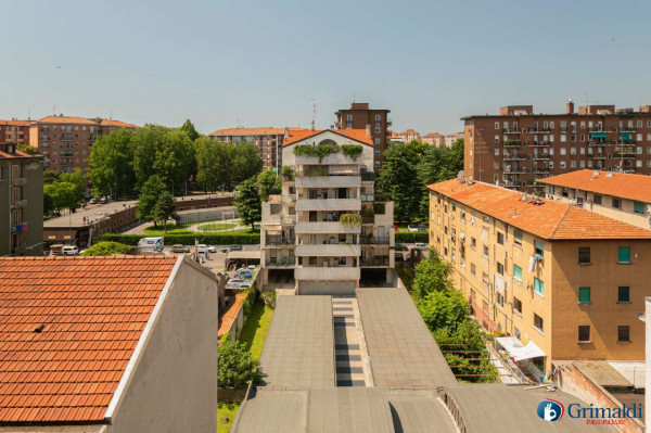 Appartamento in vendita a Milano, San Siro, 75 mq - Foto 19