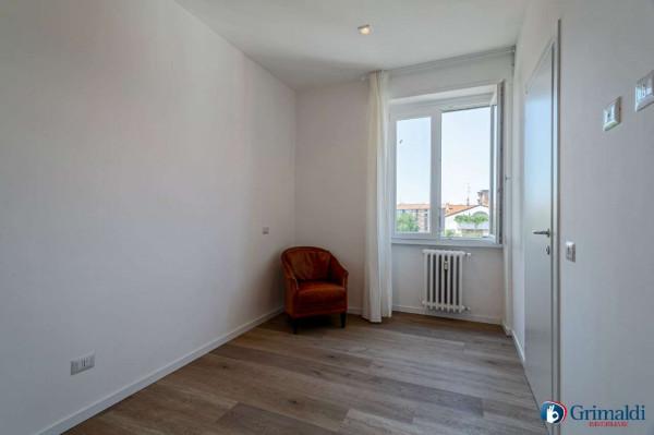 Appartamento in vendita a Milano, San Siro, 75 mq - Foto 15