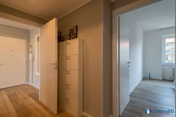 Appartamento in vendita a Milano, San Siro, 75 mq - Foto 17