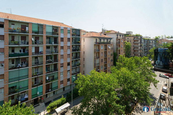 Appartamento in vendita a Milano, San Siro, 75 mq - Foto 6