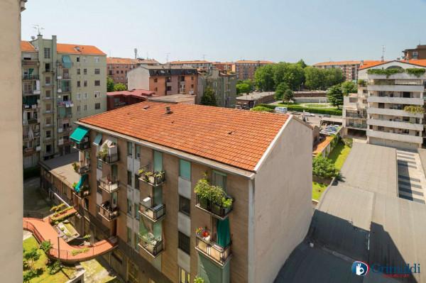 Appartamento in vendita a Milano, San Siro, 75 mq - Foto 7