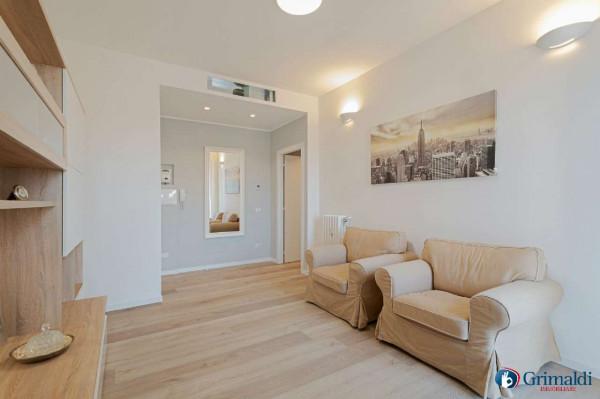 Appartamento in vendita a Milano, San Siro, 75 mq - Foto 23