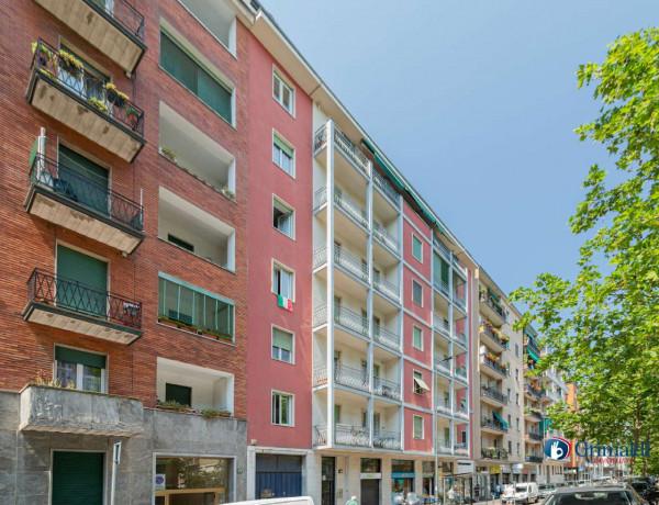 Appartamento in vendita a Milano, San Siro, 75 mq - Foto 3