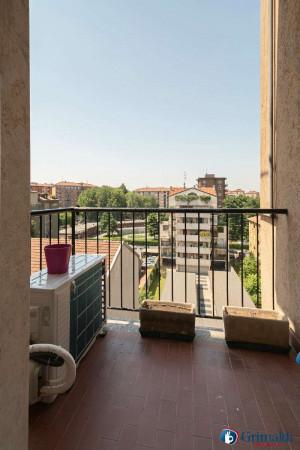 Appartamento in vendita a Milano, San Siro, 75 mq - Foto 20