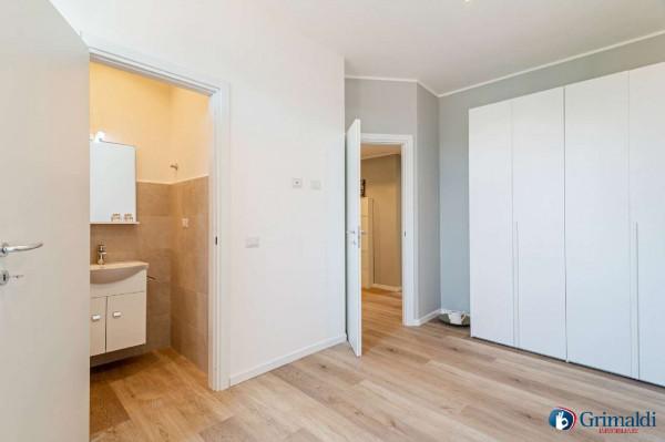 Appartamento in vendita a Milano, San Siro, 75 mq - Foto 14
