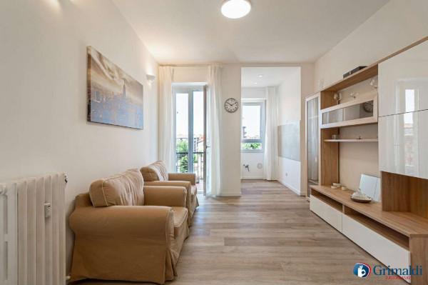 Appartamento in vendita a Milano, San Siro, 75 mq - Foto 24