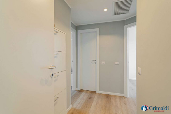 Appartamento in vendita a Milano, San Siro, 75 mq - Foto 18