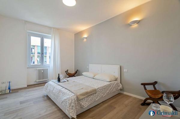Appartamento in vendita a Milano, San Siro, 75 mq - Foto 1