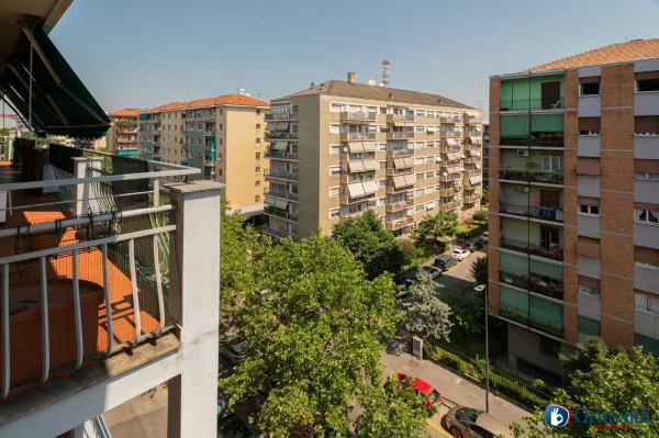 Appartamento in vendita a Milano, San Siro, 75 mq - Foto 5