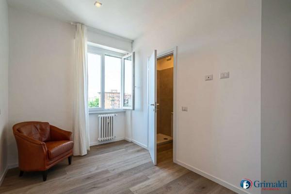 Appartamento in vendita a Milano, San Siro, 75 mq - Foto 16