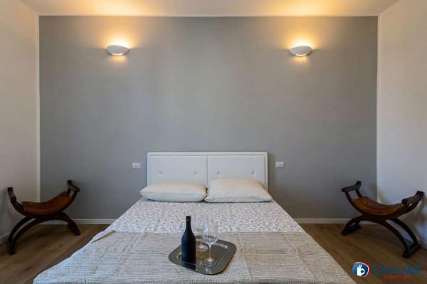 Appartamento in vendita a Milano, San Siro, 75 mq - Foto 10