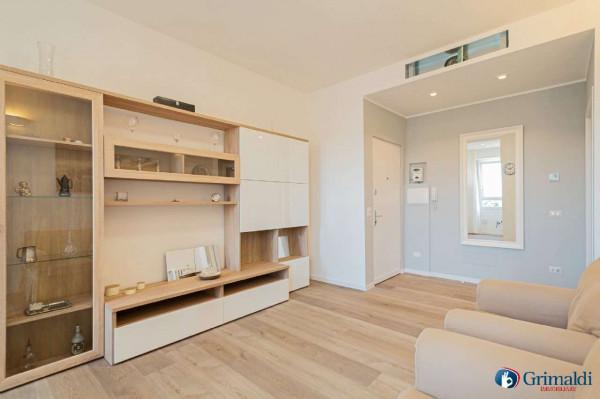Appartamento in vendita a Milano, San Siro, 75 mq - Foto 22