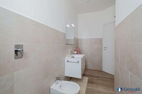 Appartamento in vendita a Milano, San Siro, 75 mq - Foto 8