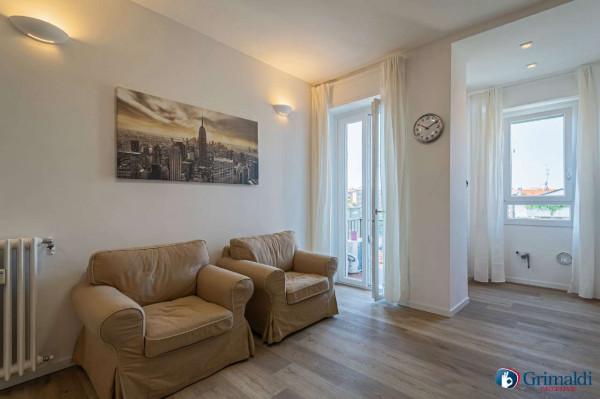 Appartamento in vendita a Milano, San Siro, 75 mq - Foto 21