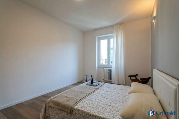 Appartamento in vendita a Milano, San Siro, 75 mq - Foto 11