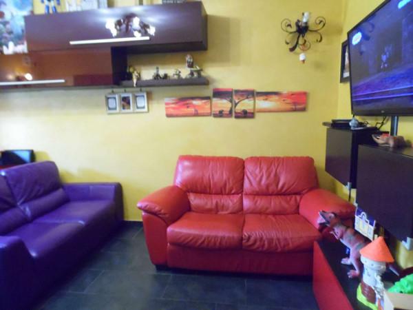 Appartamento in vendita a Borgaro Torinese, Con giardino, 60 mq - Foto 8