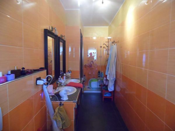 Appartamento in vendita a Borgaro Torinese, Con giardino, 60 mq - Foto 3