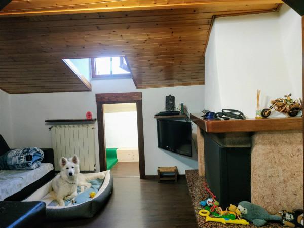 Appartamento in vendita a Città di Castello, Gorgone, 50 mq