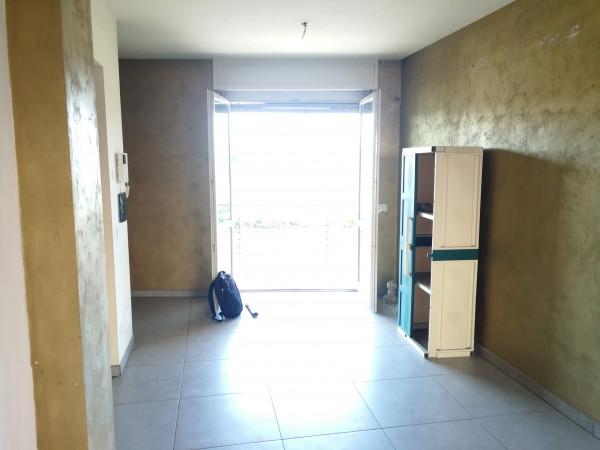 Trilocale in vendita a Asti, Centro, 75 mq - Foto 24
