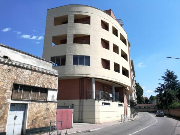 Trilocale in vendita a Asti, Centro, 75 mq