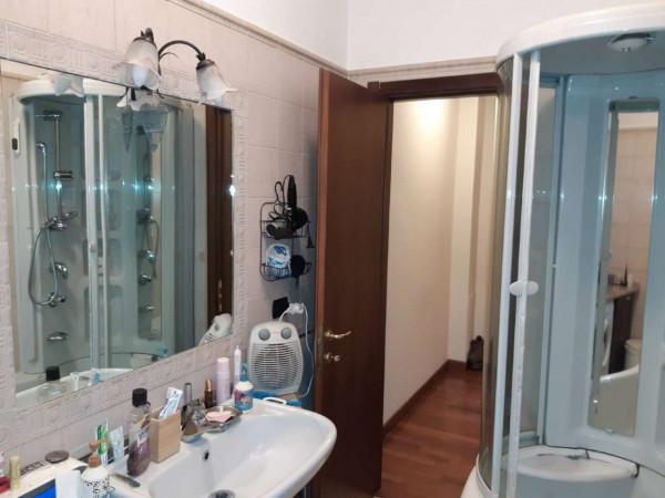 Appartamento in affitto a Milano, San Siro, 65 mq