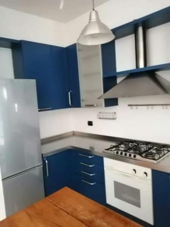 Appartamento in affitto a Milano, San Siro, 65 mq - Foto 6