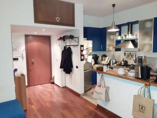 Appartamento in affitto a Milano, San Siro, 65 mq - Foto 8