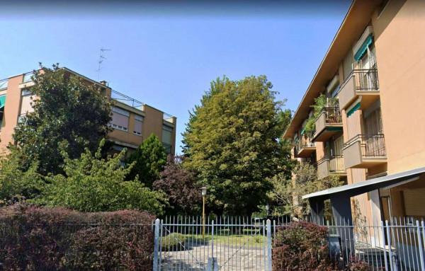 Appartamento in affitto a Milano, San Siro, 65 mq - Foto 9