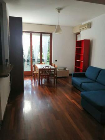 Appartamento in affitto a Milano, San Siro, 65 mq - Foto 7