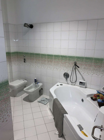Appartamento in vendita a Garbagnate Milanese, Stazione, 350 mq - Foto 5